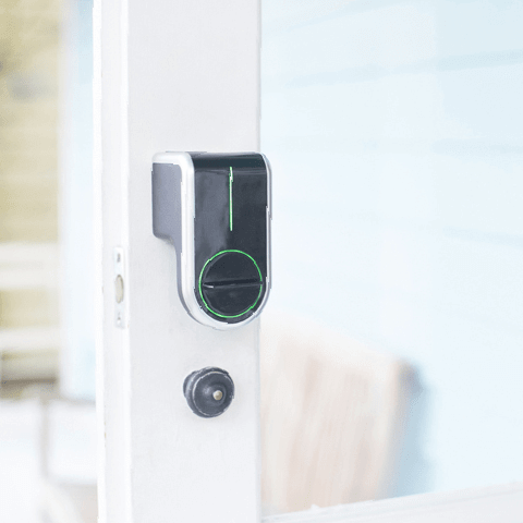 Ninjalock|smart Lock Which Brings An Enriched Life